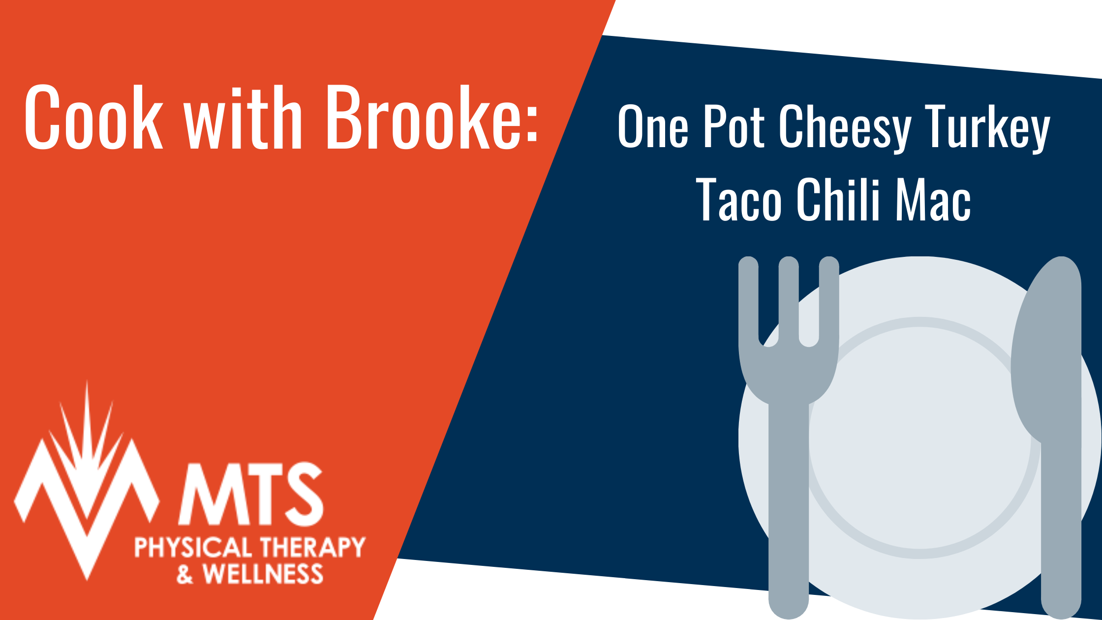 Cook with Brooke: One Pot Cheesy Turkey Taco Chili Mac