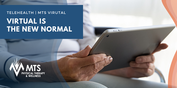 Virtual Is The New Normal with MTS