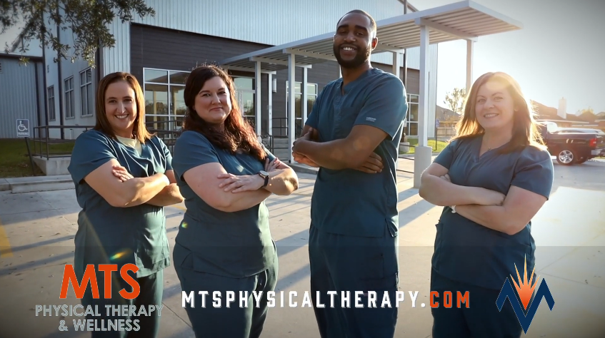 Meet Our Team of Massage Therapists