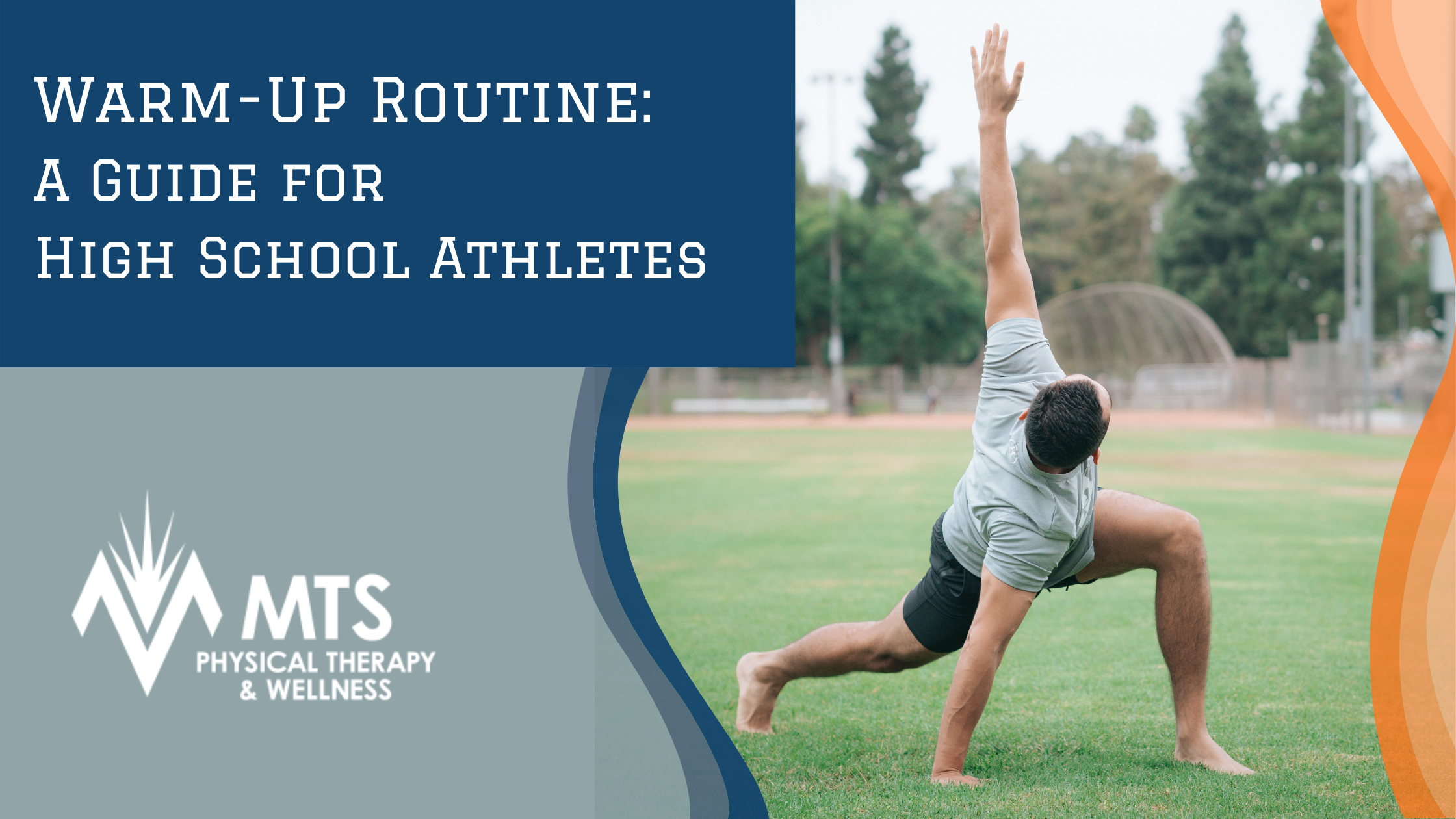 Warm-Up Routine: A Guide for High School Athletes
