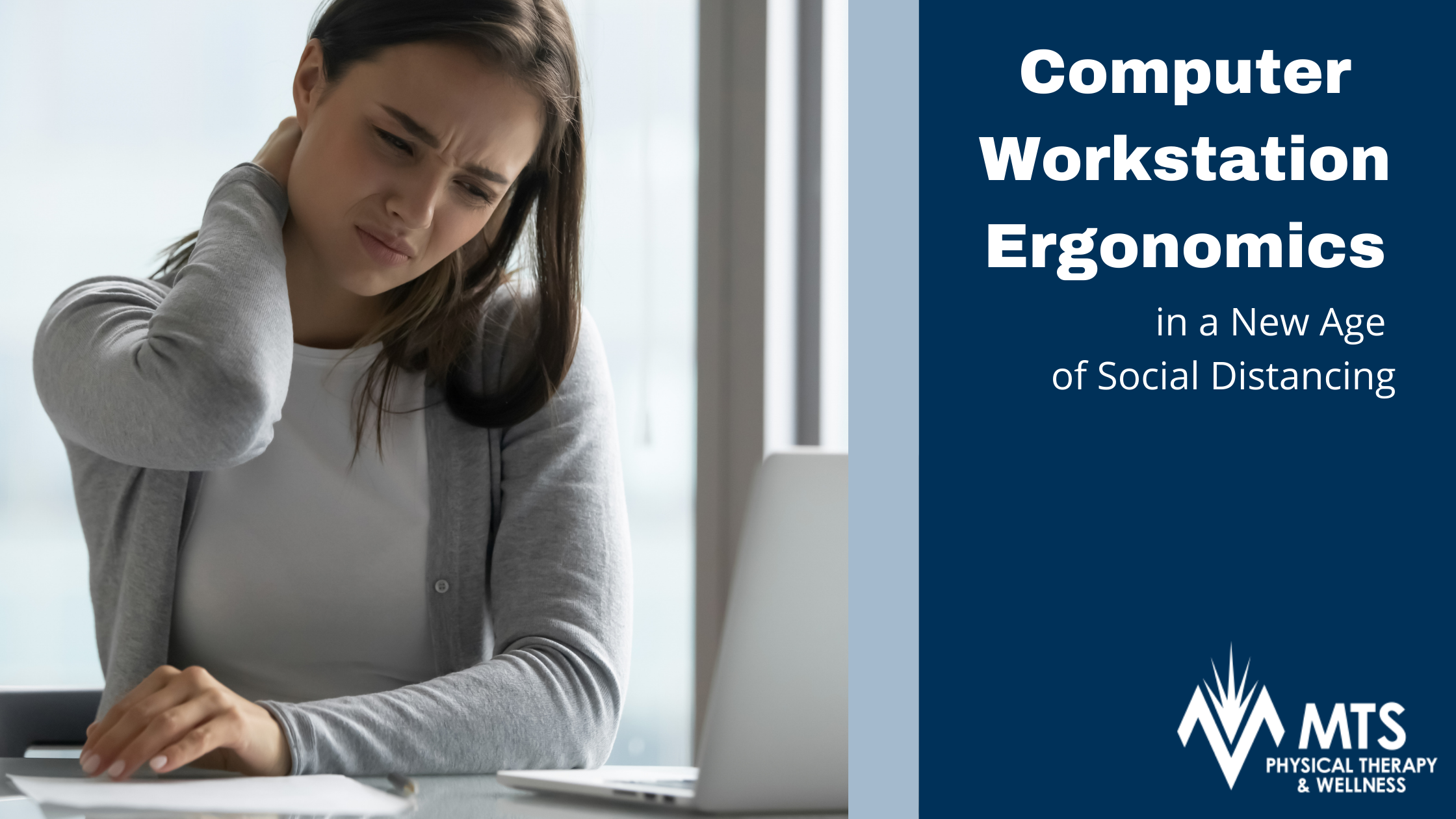 Importance of Computer Workstation Ergonomics