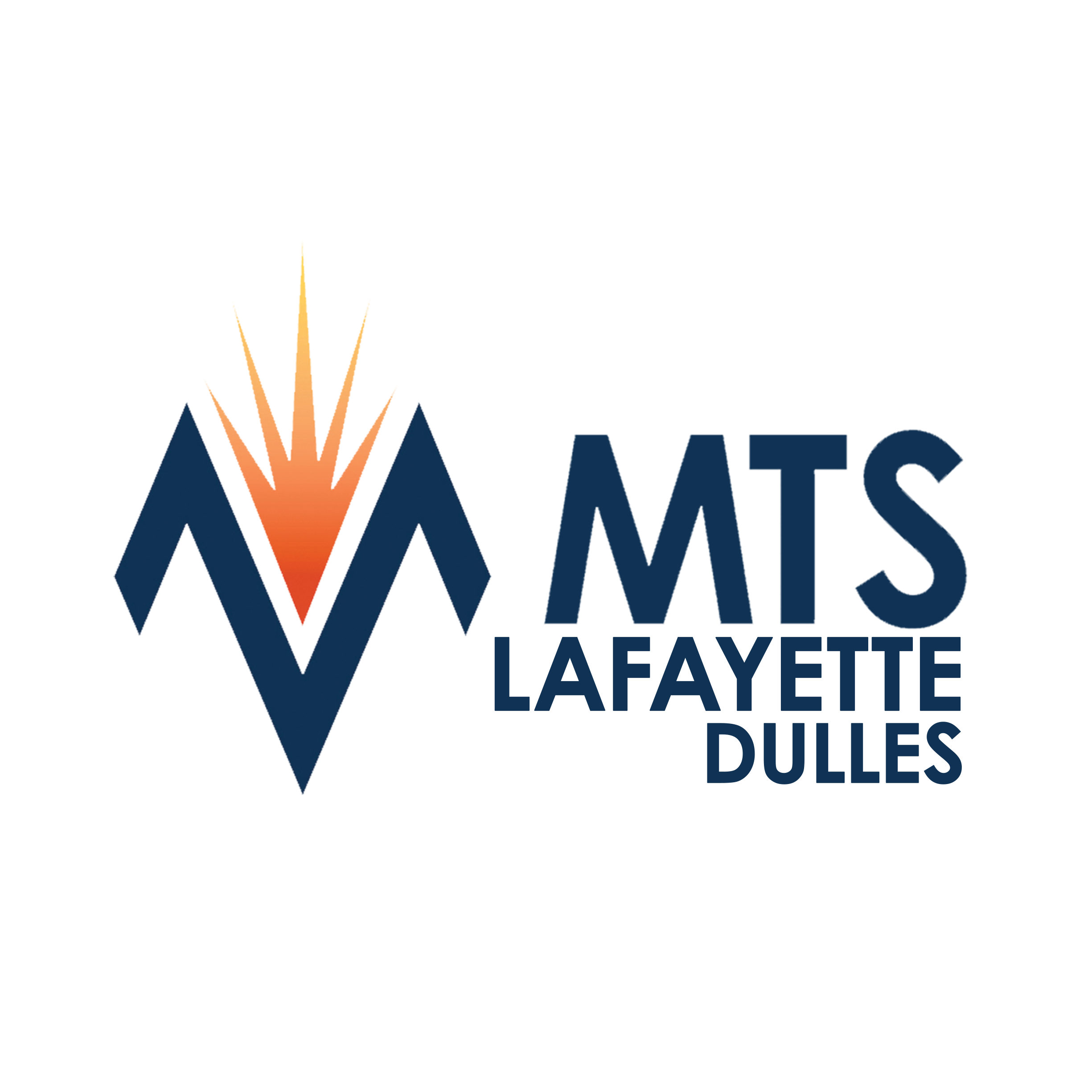 Dulles Logo