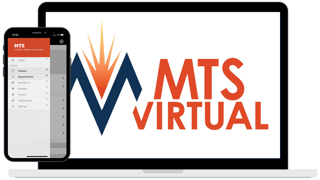 MTS Virtual Wellness
