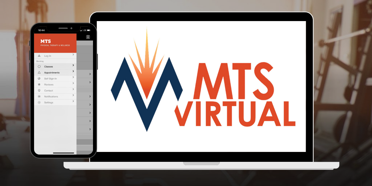 MTS Virtual - Our New Innovative Solution