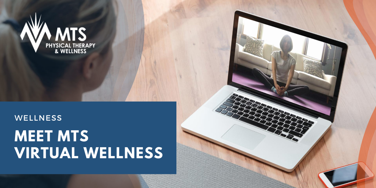 Meet MTS Virtual Wellness