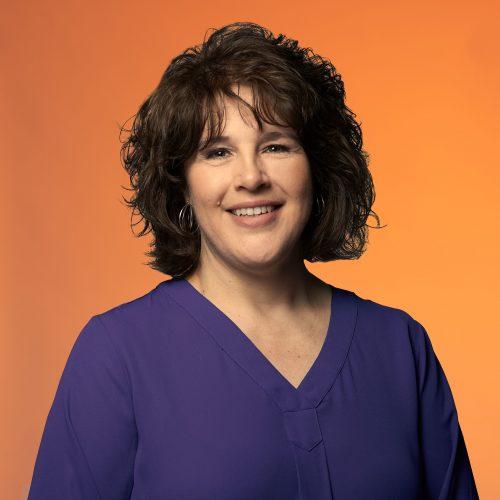 Angela Broussard