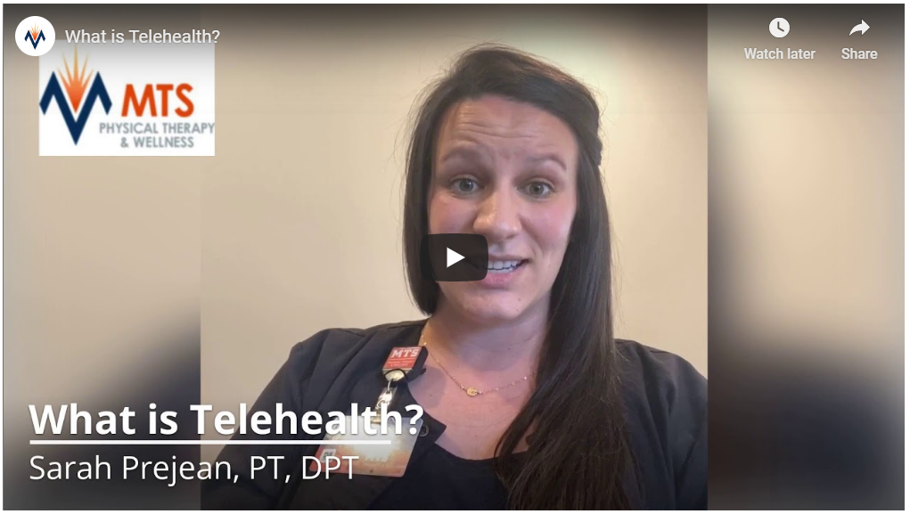 What To Expect During Your Telehealth Visit With Your Doctor