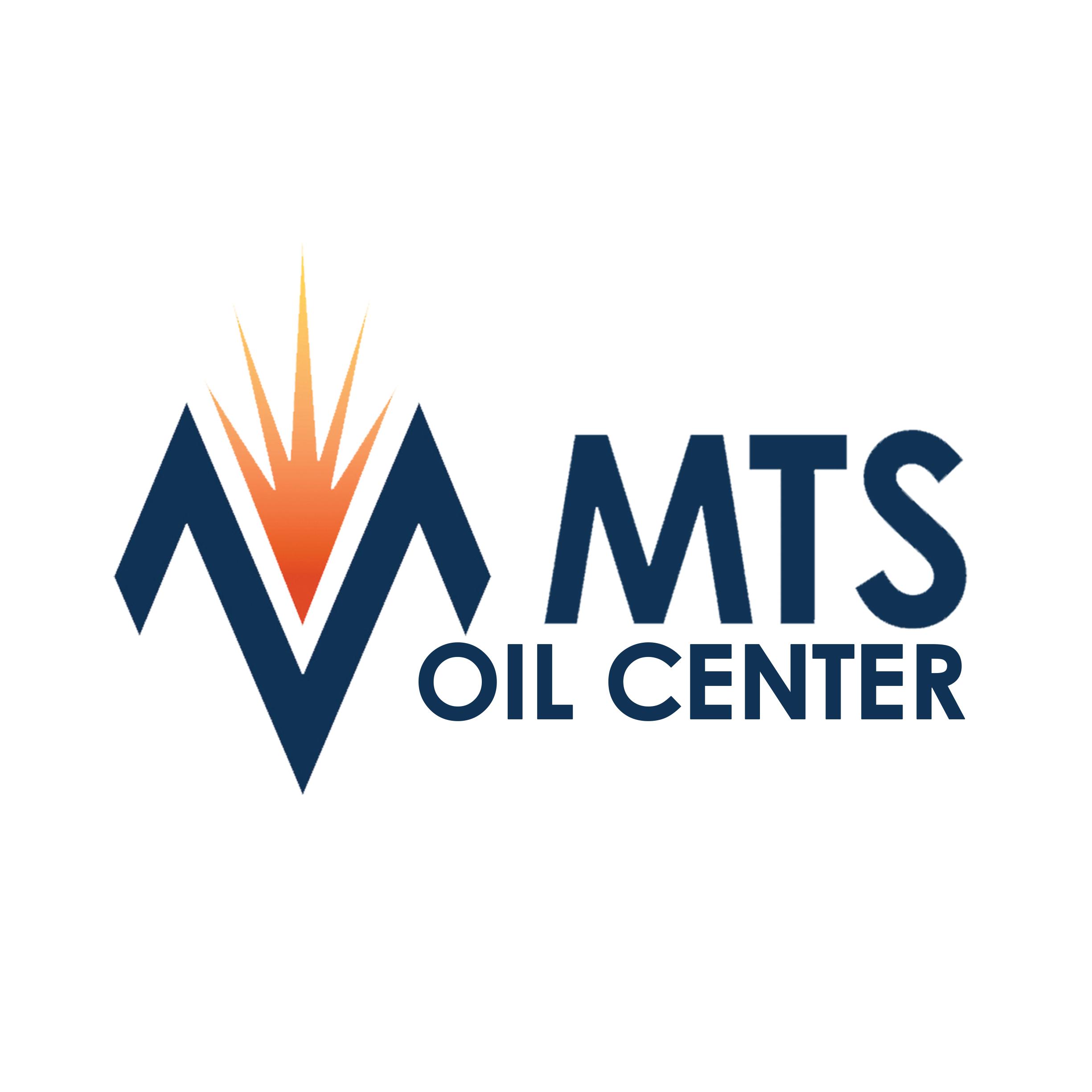 oil center logo