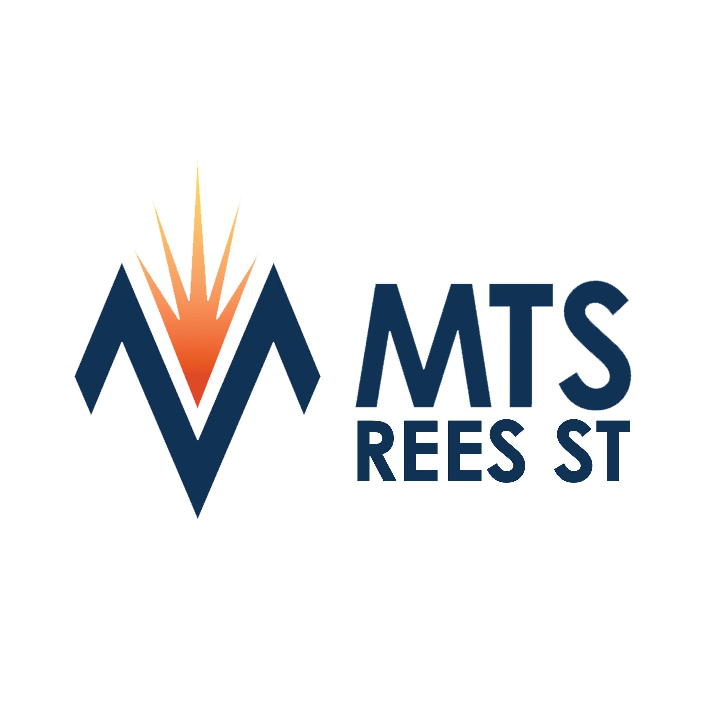 rees st logo